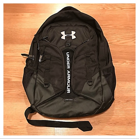 Under Armour Accessories   Backpack Orig 55   Poshmark 1f15227799